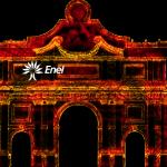Rome Christmast Lights 1
